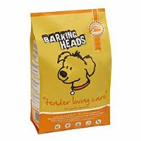Barking Heads Tender Loving Care Dog Food